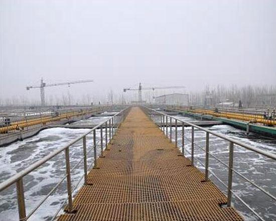 石家庄经济技术开发区污水