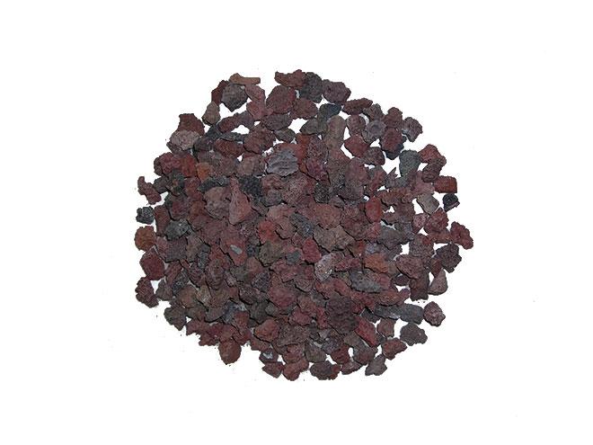 粒径3mm-5mm火山岩滤料
