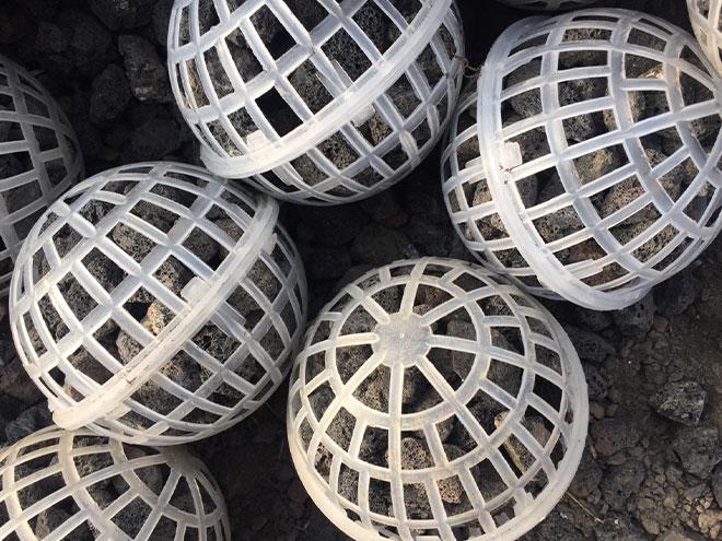 水族用品生化球