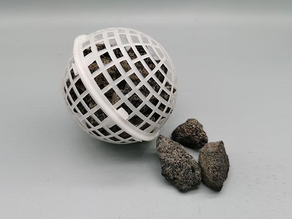速分生化球