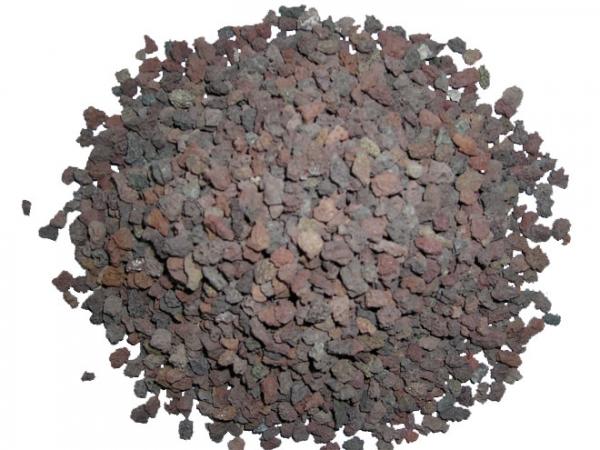 粒径5mm-8mm火山岩滤料