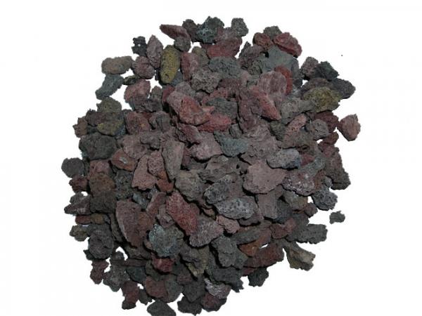 粒径10mm-15mm火山岩滤料