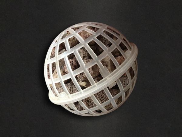 直径100mm速分生化球